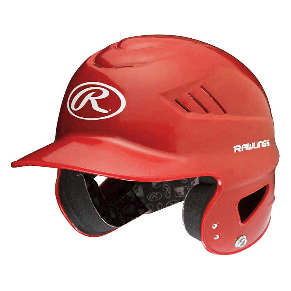 New Rawlings Coolflo Helmets Softball U Pick Colors Batting Baseball