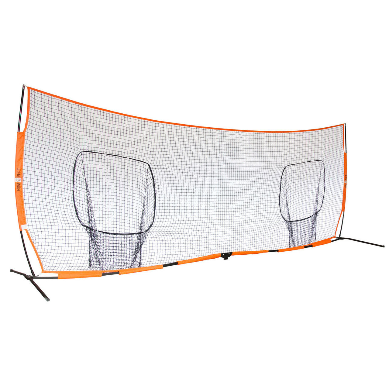 Bownet Double Your Big Mouth Sports Net