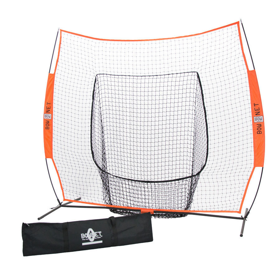 Bownet Perfect Practice Batting Kit