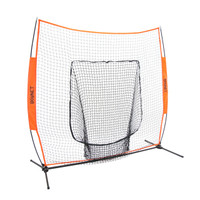 Bownet Portable Big Mouth X Sports Net (BOWBMX)