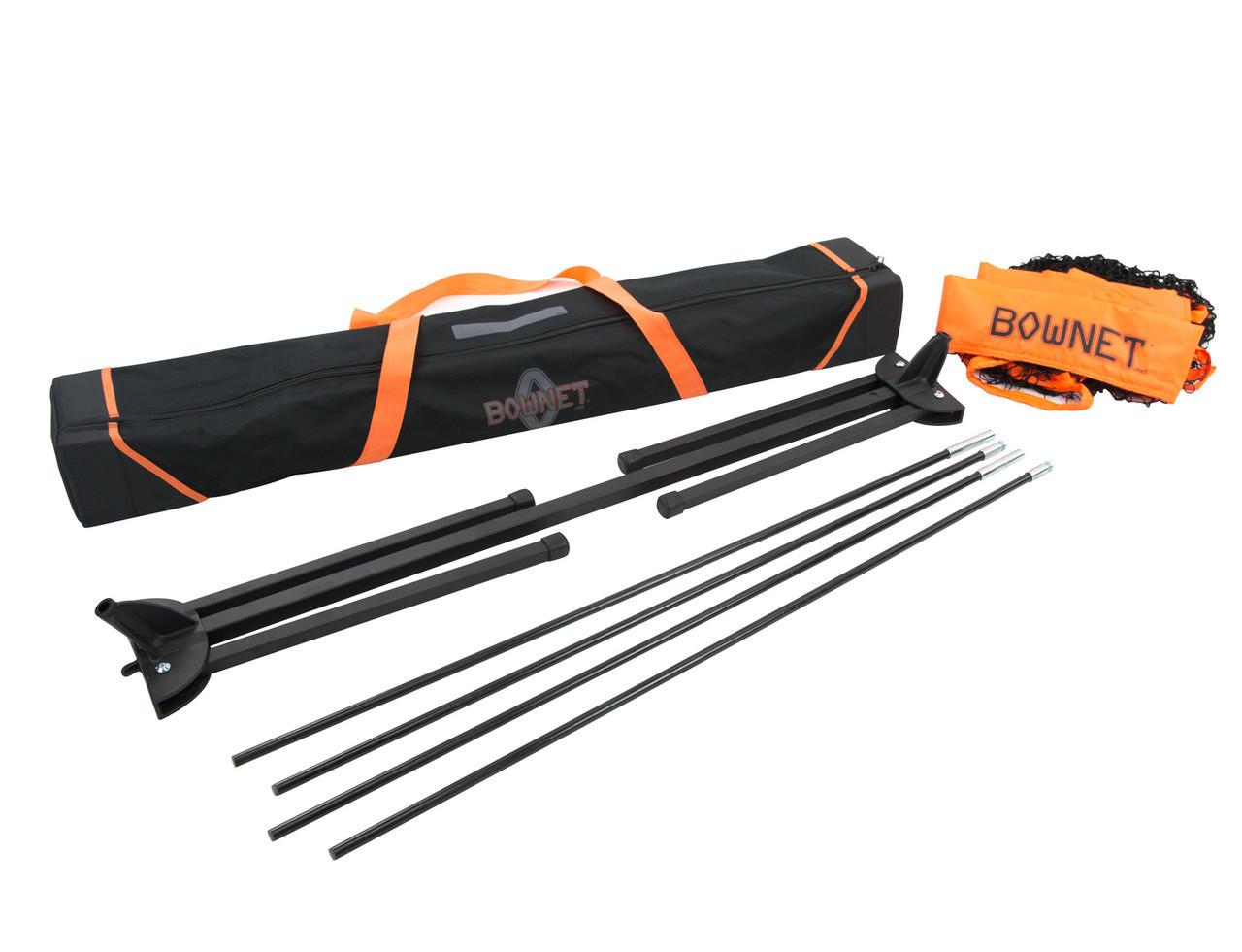 Bownet Portable Big Mouth X Sports Net (BOWBMX)