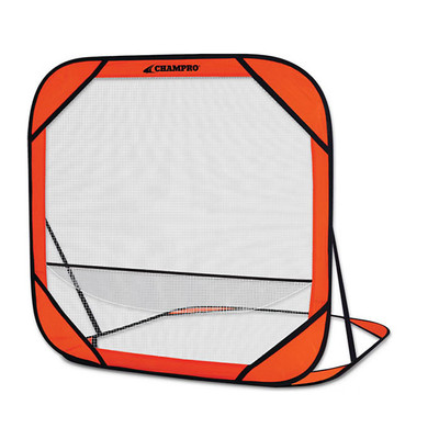 Champro Sports 7' x 7' Pop-Up Batting Screen