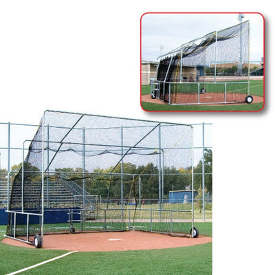Portable Batting Cage (BS4000)