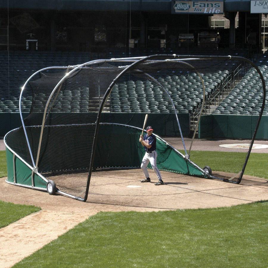 Big Bubba Pro Batting Cage