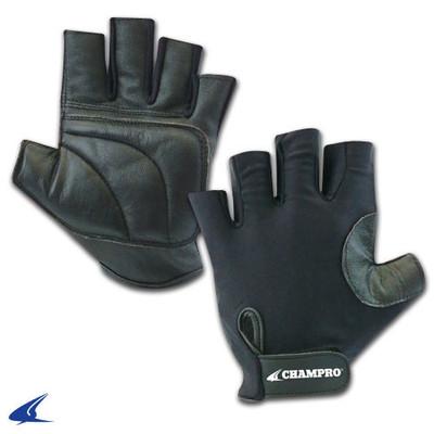 Padded Catchers Glove