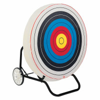 Bear Wheeled Archery Target Stand