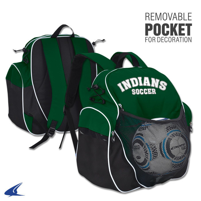 Champro Sports Player's Back Pack