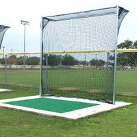 Varsity Hitting Station