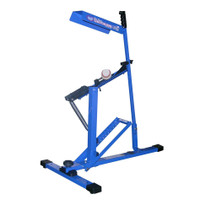Gamemaster Ultimate Pitching Machine