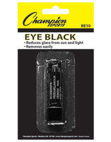 Champion Sports Baseball Eye Black