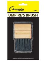 Umpire Plate Brush