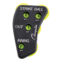 Champion Sports Pro Umpire Indicator