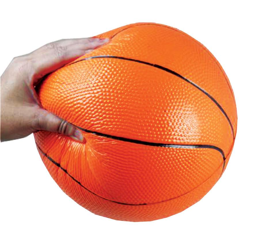 Champion Sports Super Squeeze Basketball Set