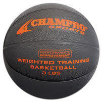 Champro Sports Weighted Training Baskteball