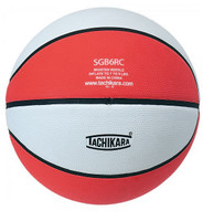 Tachikara Colored Rubber Basketballs