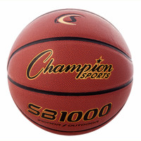 Champion Sports SB1000 Composite Basketball
