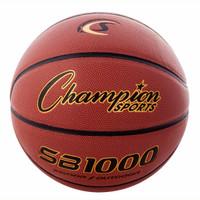 Champion Sports SB1000 Composite Basketball