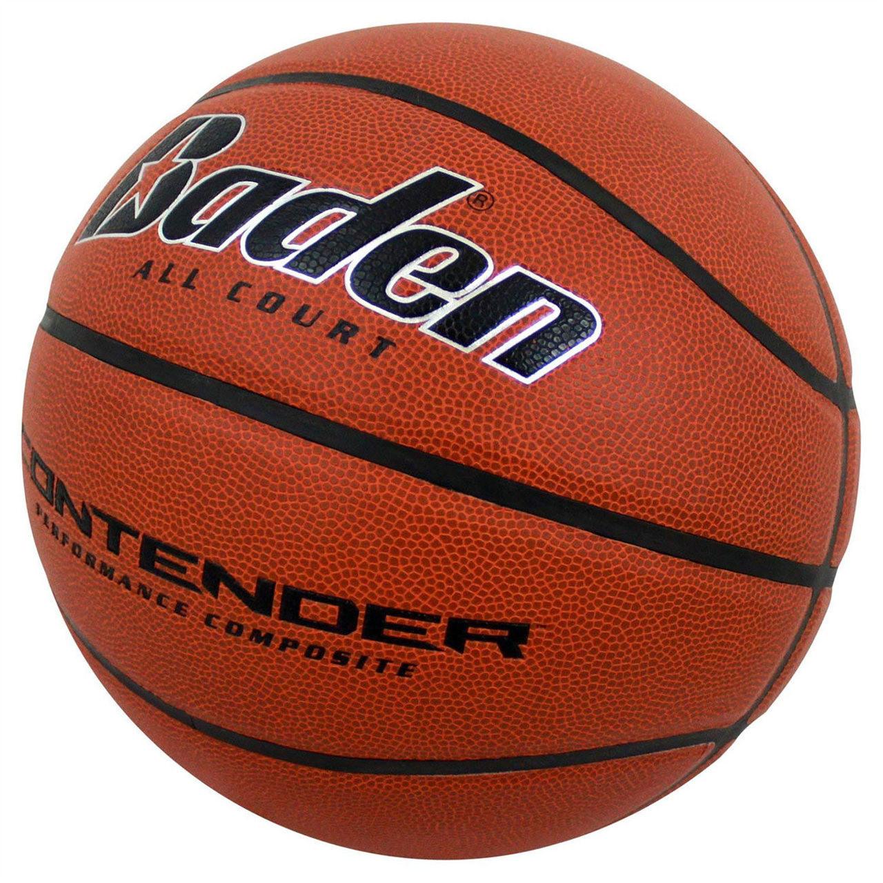 Baden Contender Composite Basketball