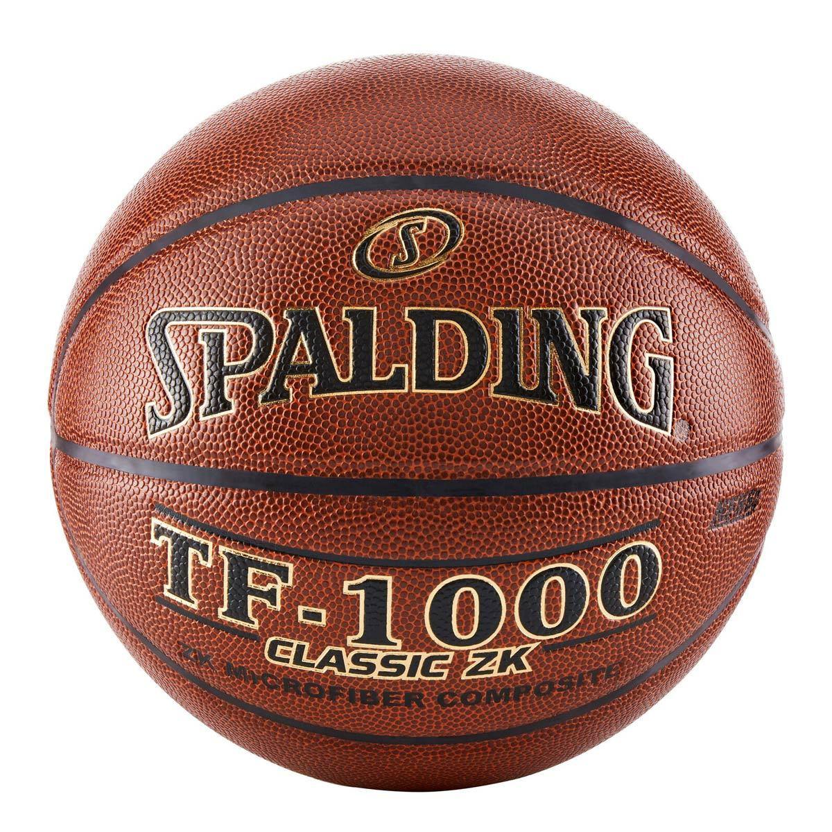 Spalding TF-1000 Classic Basketball