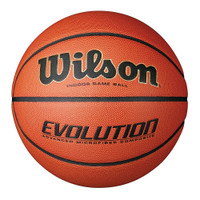Wilson Evolution Indoor Composite Basketball