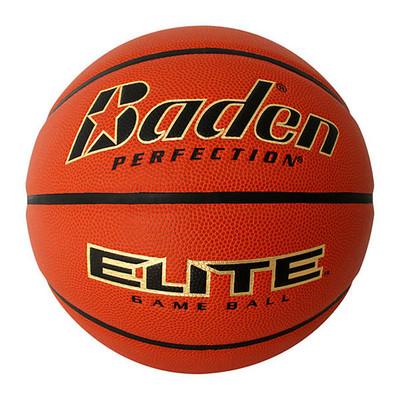 Baden Perfection Elite Game Basketball