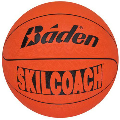 Baden Skilcoach Oversized Training Basketball