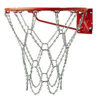 Champion Sports Steel Chain Basketball Net