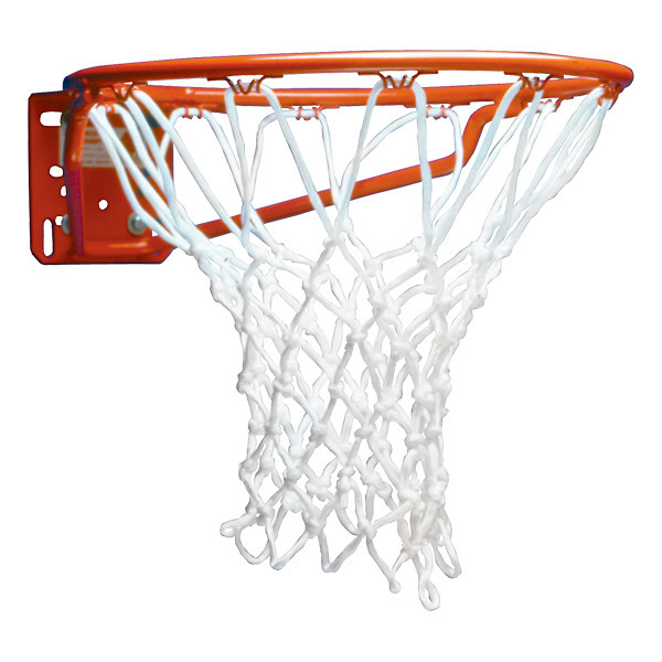 Bison Competition Basketball Goals - Pair