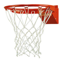 Bison TruFlex Breakaway Basketball Goal