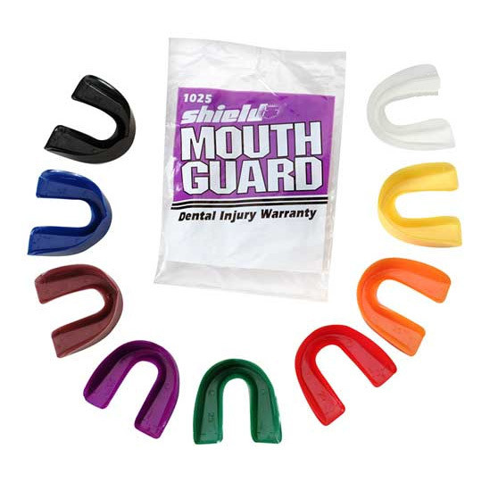 Wilson Adult Mouth Guards - No Strap - Bulk
