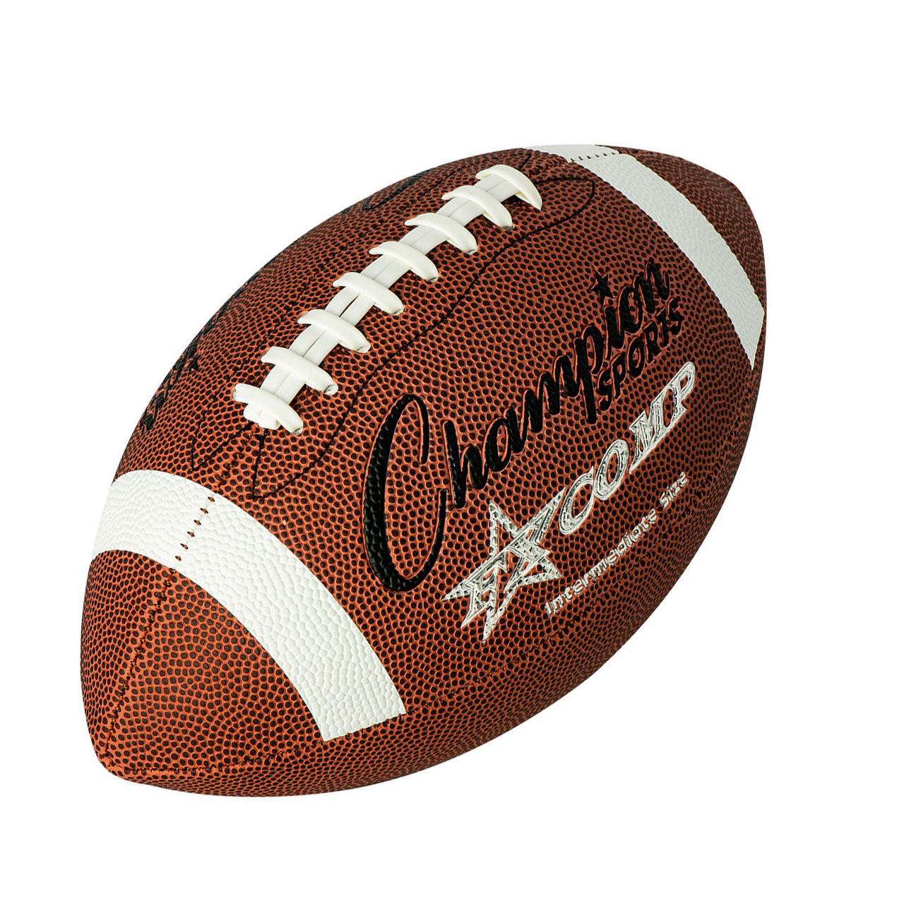 Champion Sports FX Series Composite Football - Intermediate Size