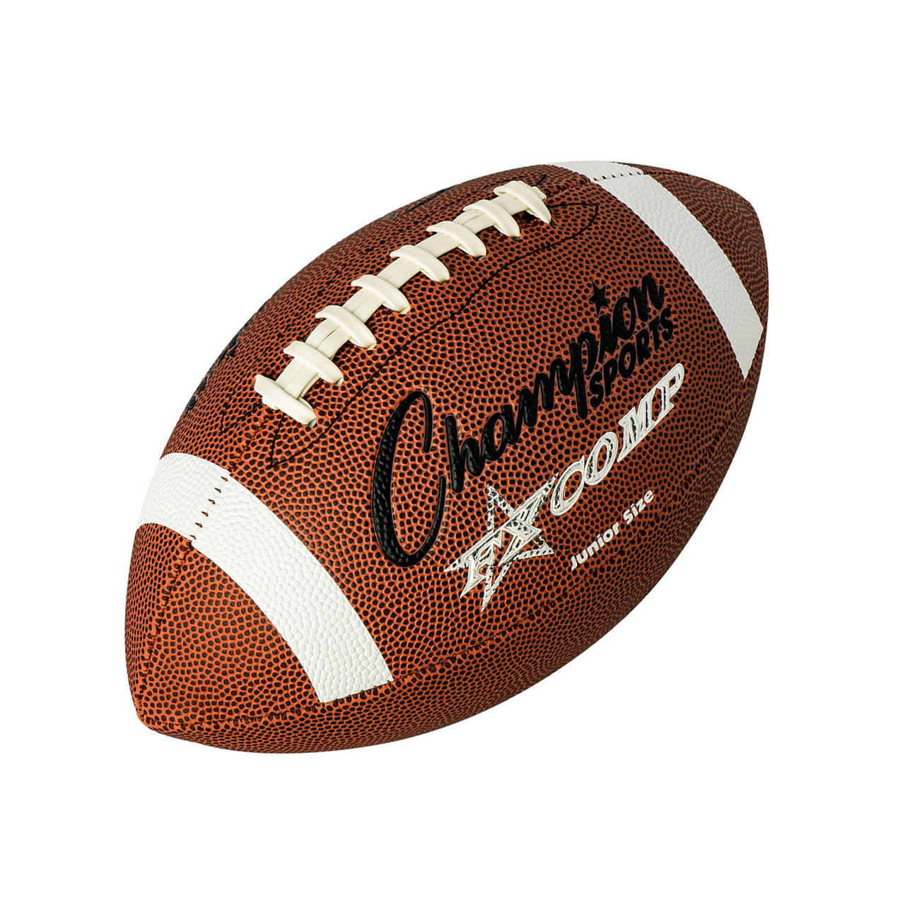 Champion Sports FX Series Composite Football - Junior Size