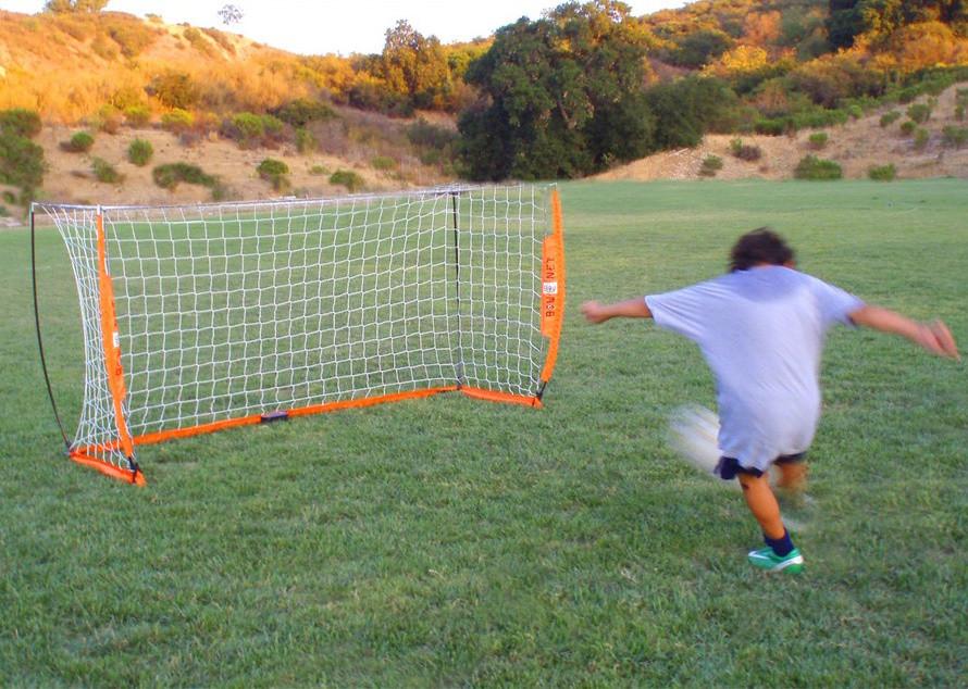 Bownet 4' x 8' Portable Soccer Goal
