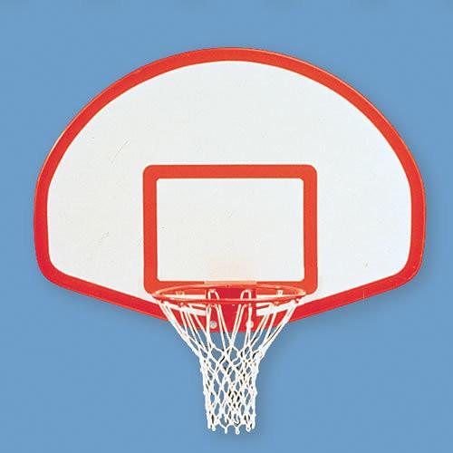 Jaypro 455-FABT Playground Basketball System