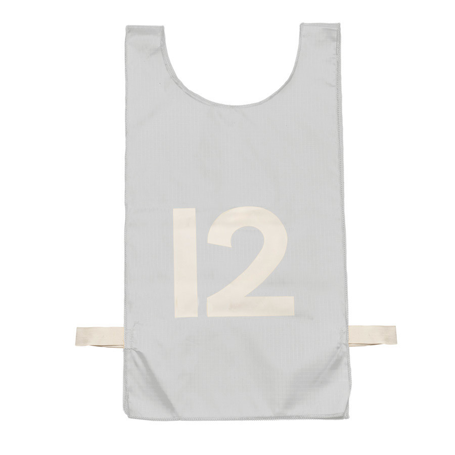 Champion Sports Numbered Nylon Practice Pinnies