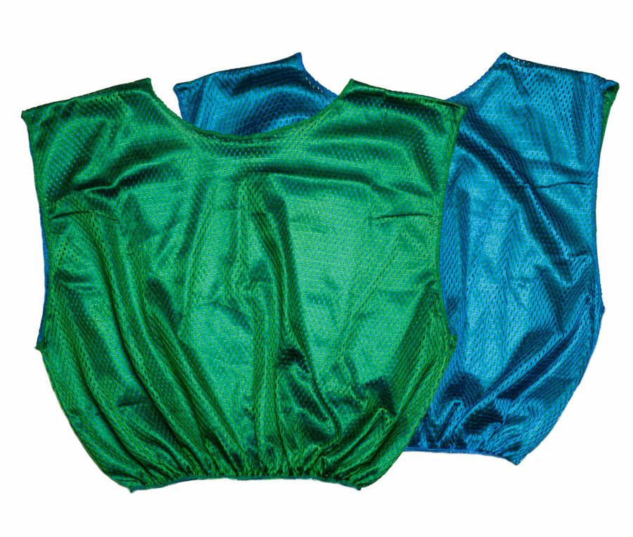 Champion Sports Reversible Scrimmage Vests