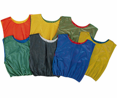 Champion Sports Reversible Scrimmage Vests
