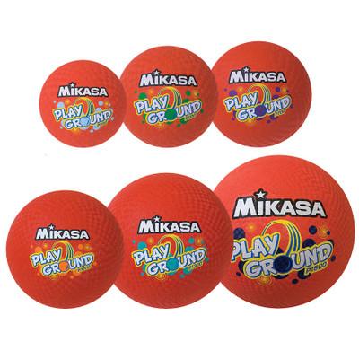 Mikasa Playground Balls