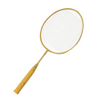 Champion Sports Mini Youth's Badminton Racket
