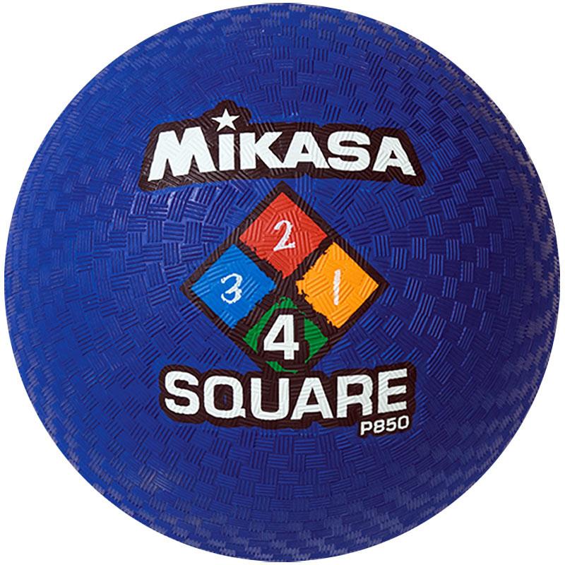 Mikasa 8.5'' Playground Balls blue