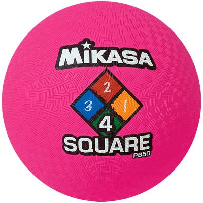 Mikasa 8.5'' Playground Balls Pink