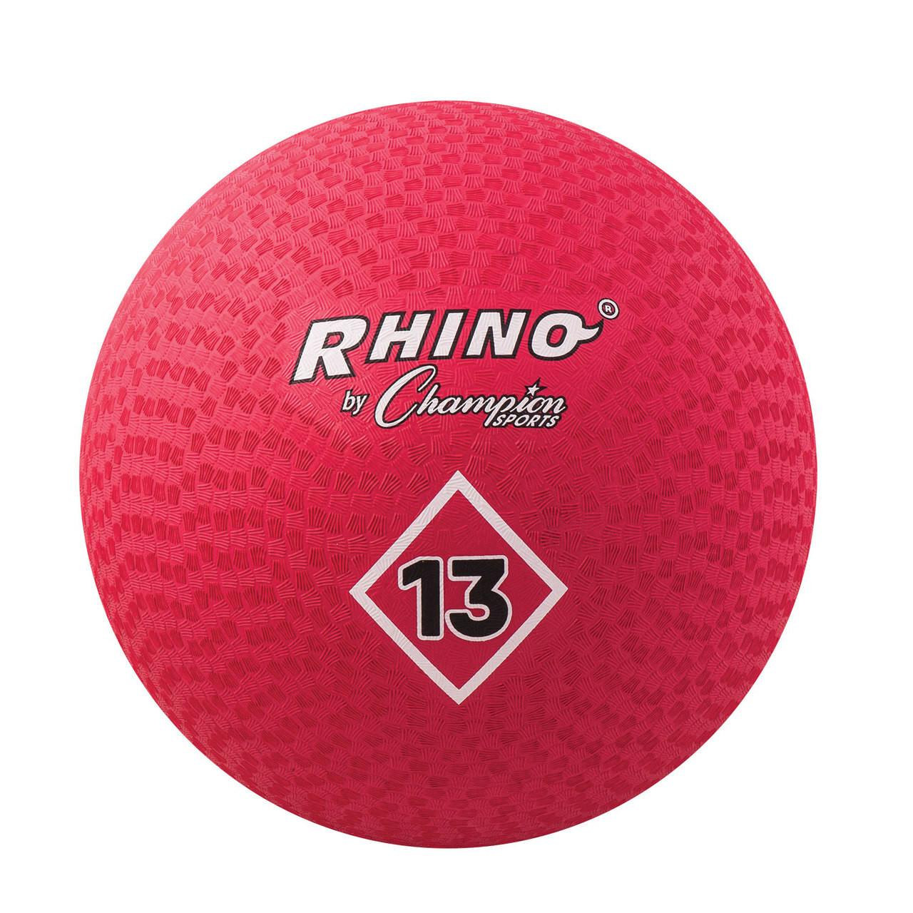 Champion Sports Playground Balls