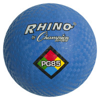 Champion Sports 8.5'' Colored Playground Balls