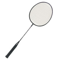 Champion Sports All-Steel Badminton Racket