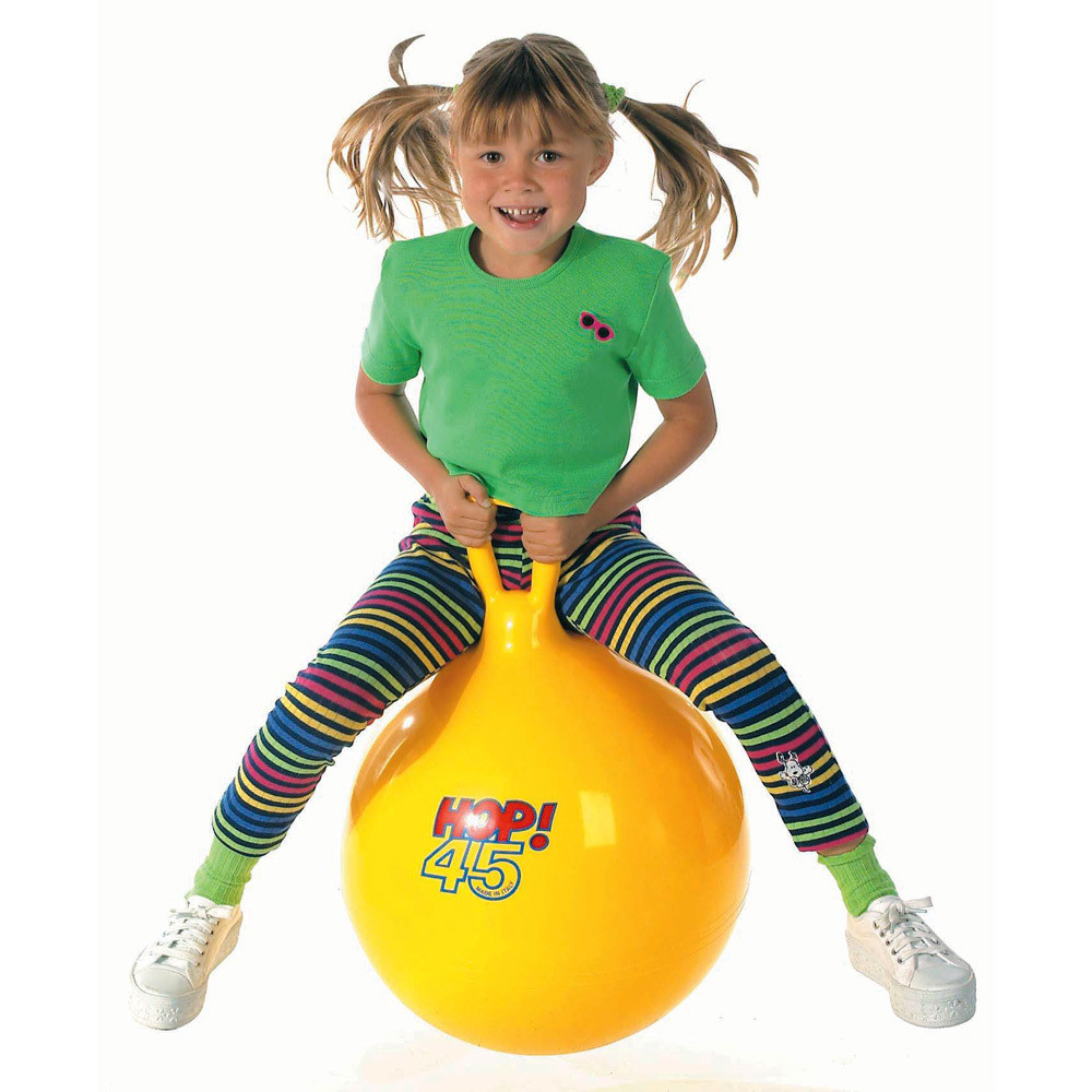 Hippity Hop >> Gymnic Hippity Hop Balls