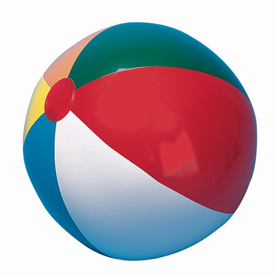 Champion Sports Beachball