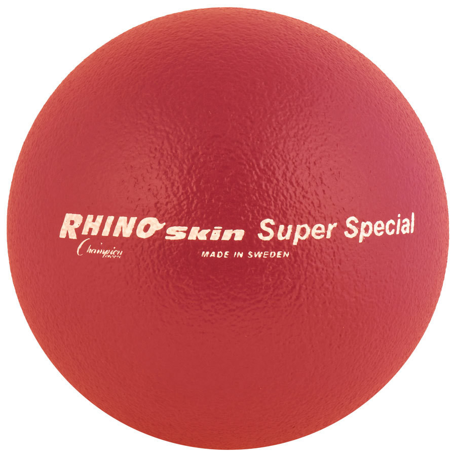 Rhino Skin 10'' Super Special Ball