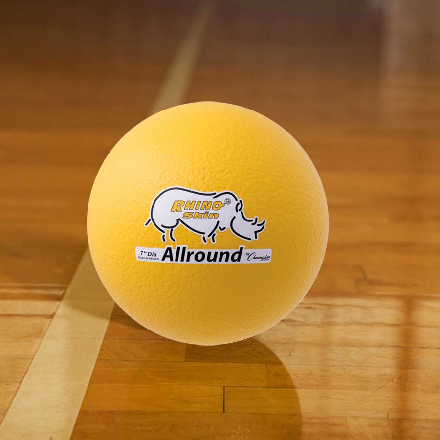 Rhino Skin 7'' All-Around Ball