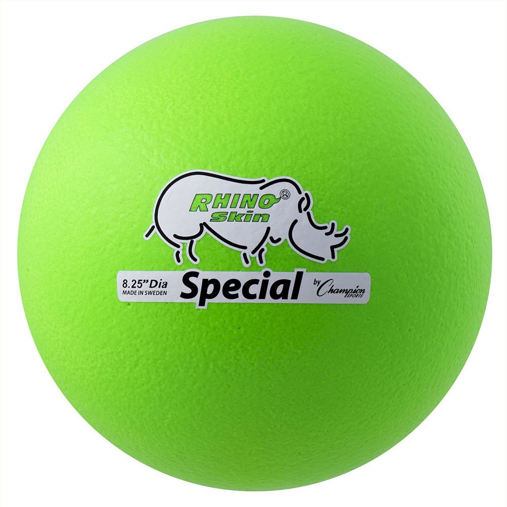 Rhino Skin 8.25'' Special Ball