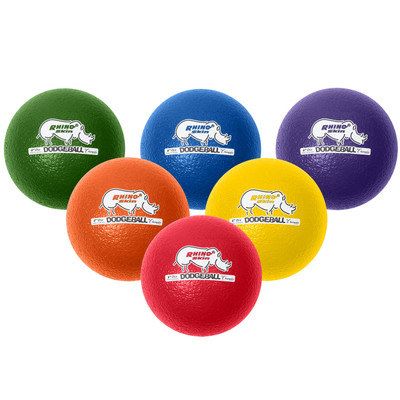 Rhino Skin Dodgeball Set